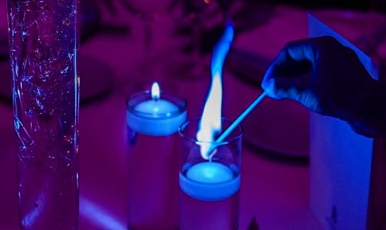 Pharrah13 Candle Magic