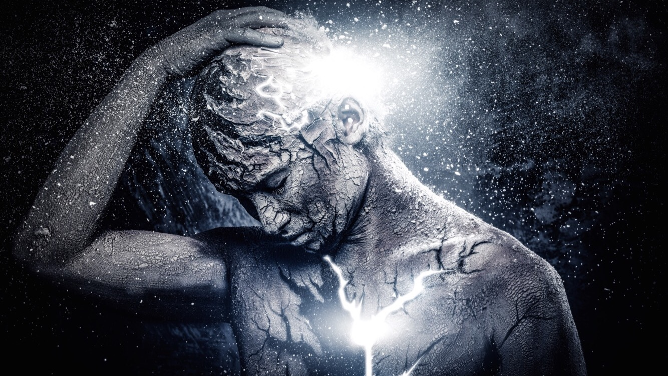 Evolution and Ascension of the Divine Masculine