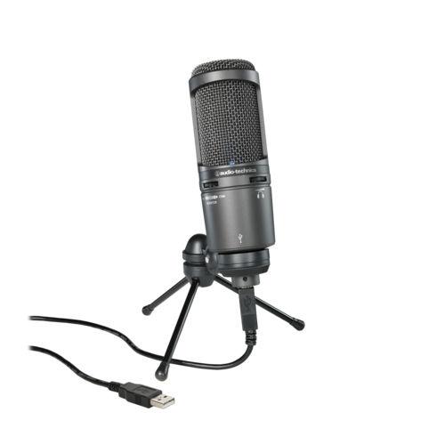 Audio Technica AT2020USB