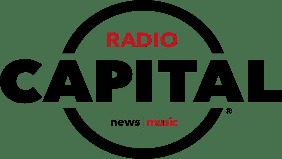 Radio Capital Logo