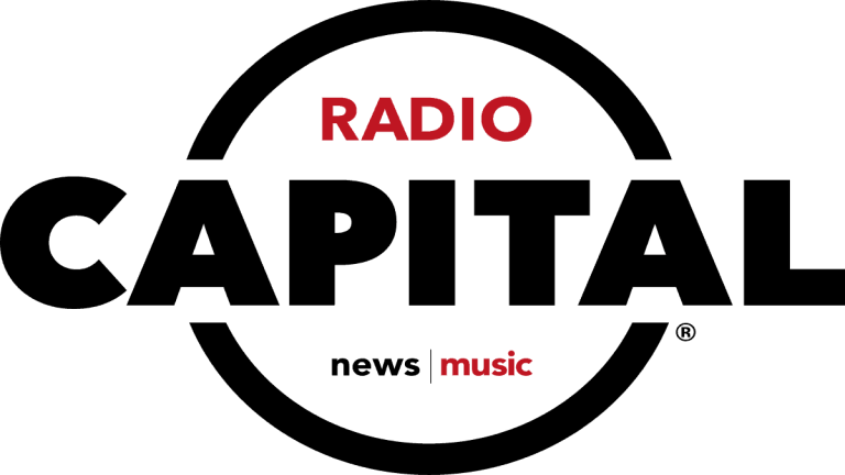 Radio Capital Logo