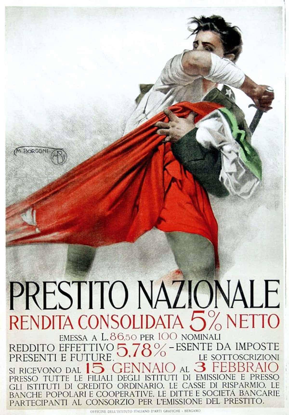 Prestito nazionale 5