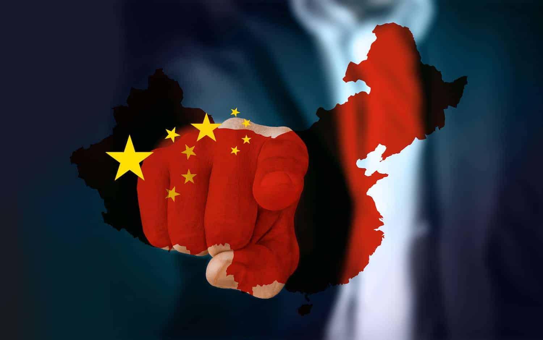 China Winner