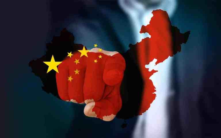 Leading China
