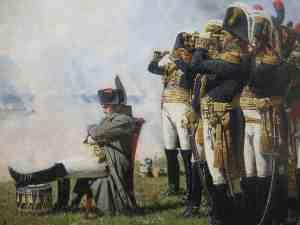 Napoleone a Borodino