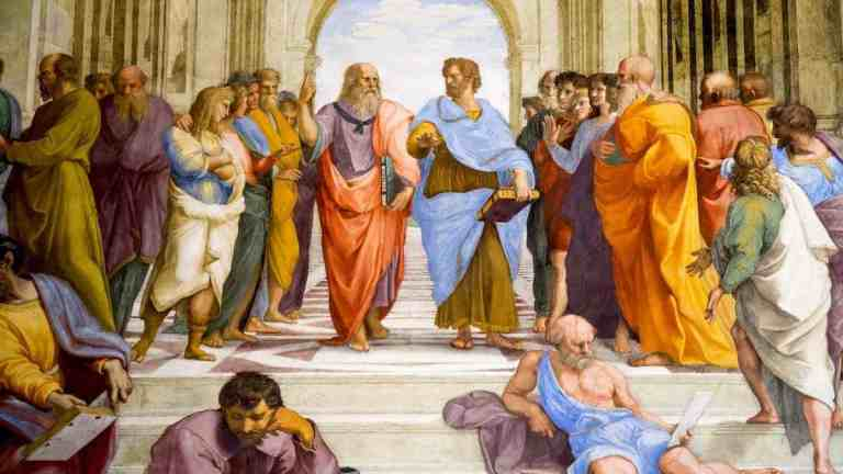 Scuola di Atene