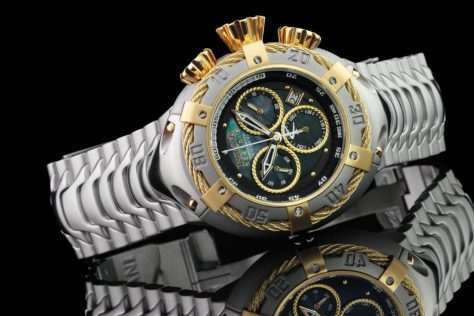 Invicta Thunderbolt Watch