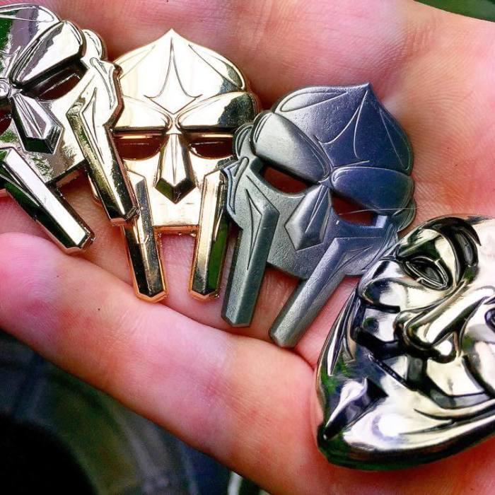 3D Pins