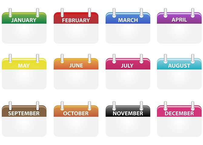 6 Meaningful Things To Do At The Beginning Of Every Month