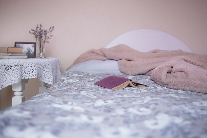 Simple tips manage insomnia