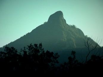 Mount Warning, NSW