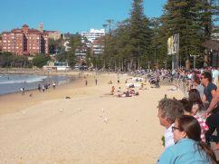 Manly Beach Promenade