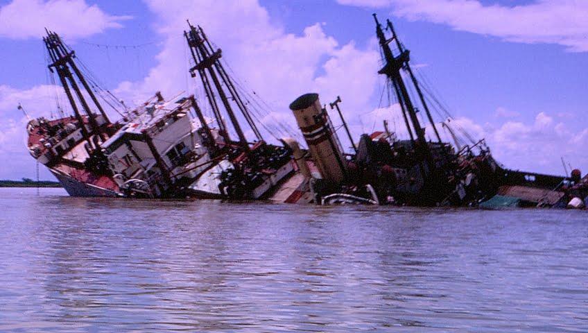 kapal-tenggelam