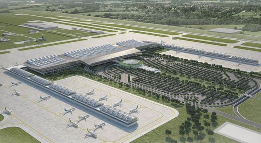 maket-bandara-kertajati