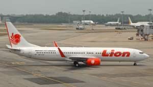 Lion Air Boeing 737-900ER