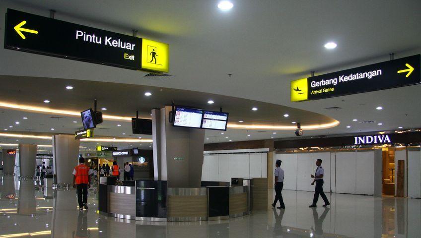 1 November Berlaku Tarif PJP2U Baru di Bandara Juanda