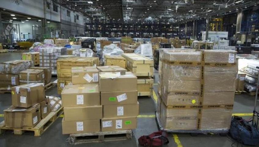 Bikin Cargo Village, Solusi APII Atasi Kelebihan Penampungan Kargo
