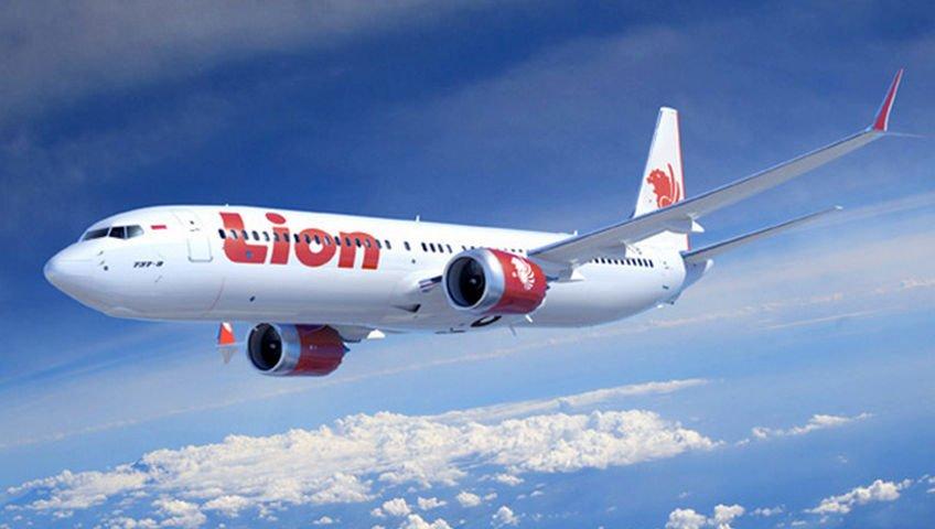 Lion Air Jadi Maskapai Pertama di Dunia yang Pesan Boeing 737 MAX 10