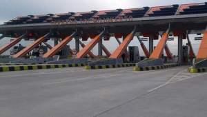 Meski Belum Selesai, Tol Mojokerto-Kertosono Sudah Dibuka untuk Pemudik