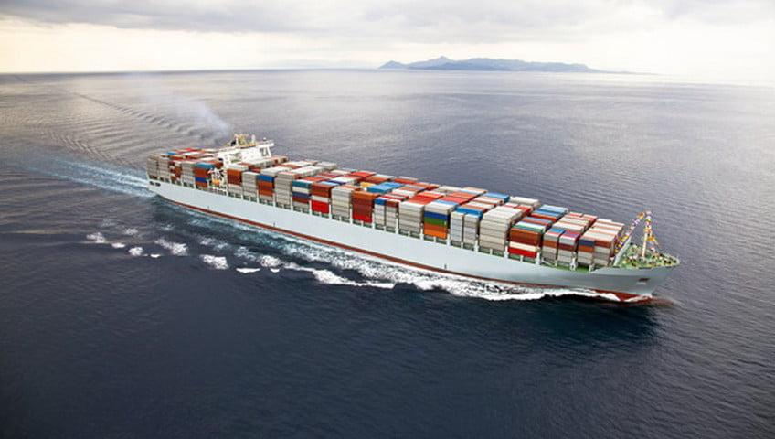 Kemenhub Resmikan Kapal Cargo Jakarta-Surabaya