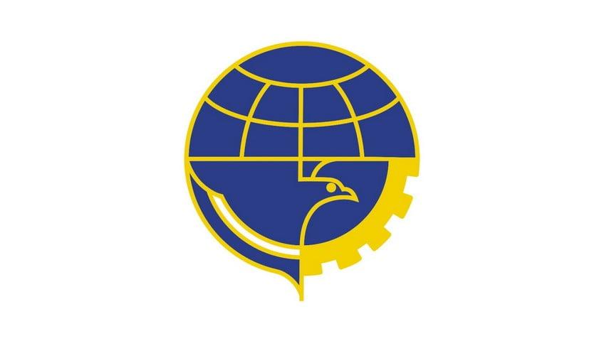 Logo Kementrian Perhubungan