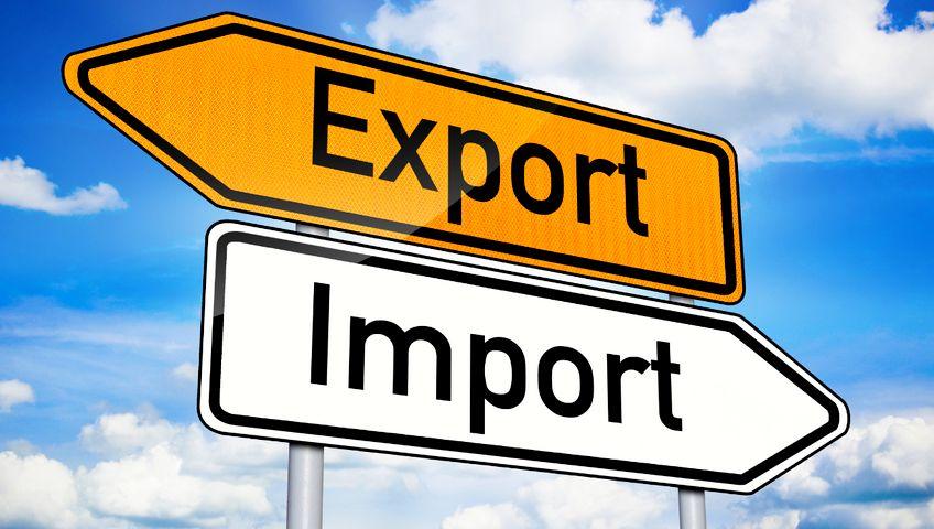 Ekspor - Impor