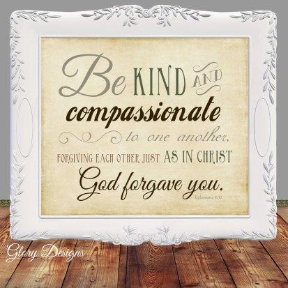 Ephesians 4.32