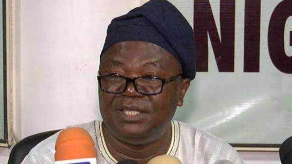 dont reopen schools now asuu president urges govt