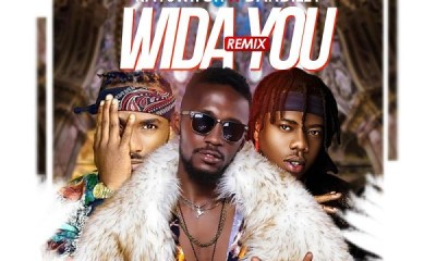 Wida You remix 1