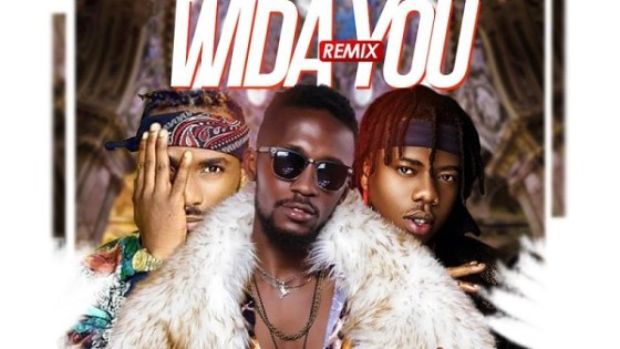 Wida You remix 1