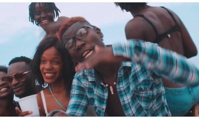 King Fisher ft. Boyzo Deco – Moba Video Art