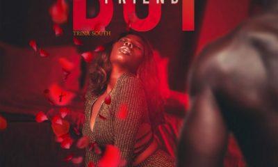 Trina South – Boyfriend Mixtape 810x810 1