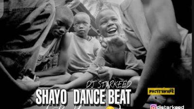free beat dj starkeed shayo dance beat be happy