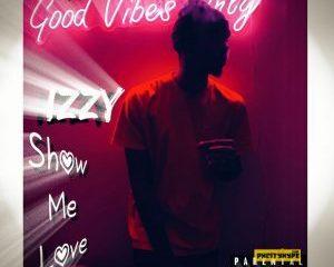 mp3 izzy show me love