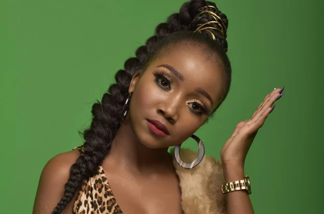 nomvelo makhanya on her scandal role what was supposed to be a 3 month story turned into 9 years