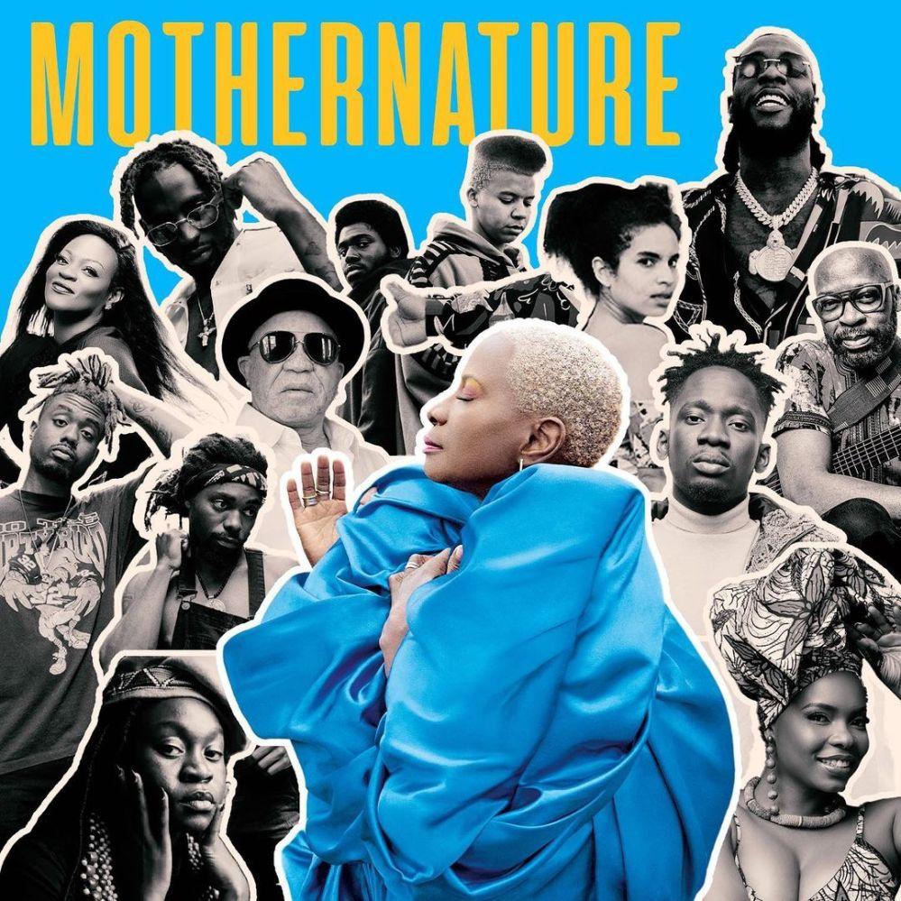 Angelique Kidjo Features Burna Boy, Mr Eazi, Yemi Alade In 'Mother Nature' Album