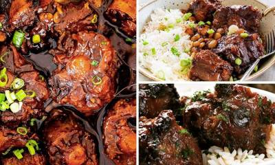 check out the best yummiest oxtail recipe in south africa