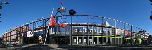 20100617_Trompsingel_27_(Cultuurcentrum_De_Oosterpoort)_Groningen_NL