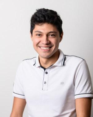 Rodrigo Gonzalez Alvarez, Head of PR, Mexico, UMCG