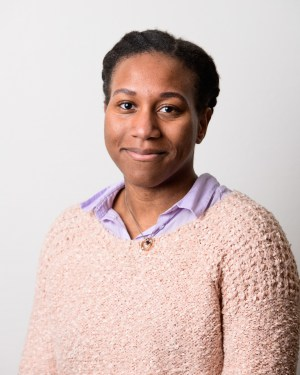 Vivian Ogundipe, Head of Program, The Netherlands, GSSE