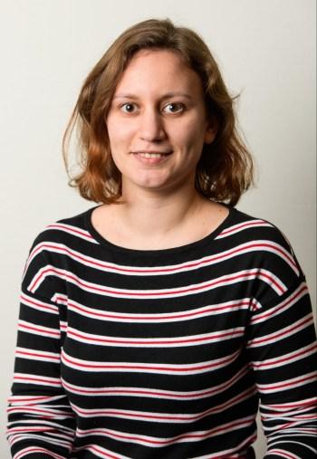 Katia Dvorianinova, Russia, GSMS