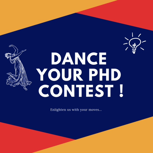 Dance your phd