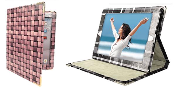 Custom Printed iPad Cases