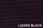 Lizard Black