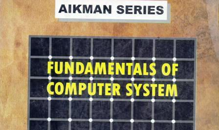 Computer Fundamental Book
