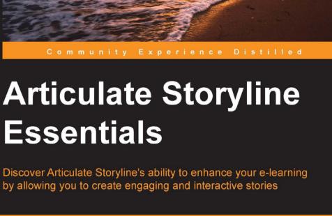 Articulate Storyline Essentials PDF