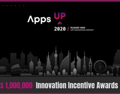 Huawei Apps Up 2020 | APP Innovation Contest