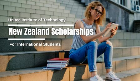 New Zealand Scholarships