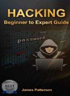 Beginner to Expert Guide to Computer Hacking