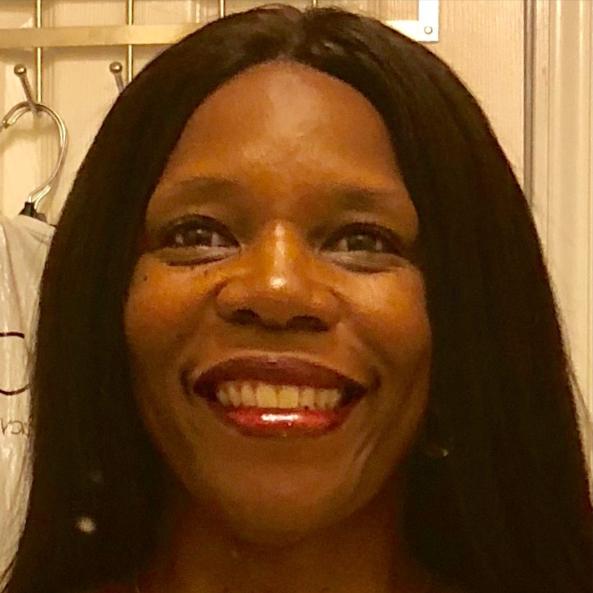 Kathy Finnell-Hopkins